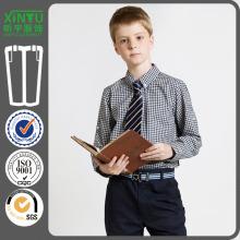 Chemise Dashiki uniforme de l'école coréenne 2016 de Styke