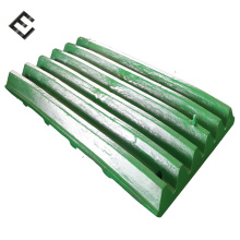 Wear Resistant High Manganese Steel Casting