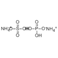 sulfato de fosfato de diamônio CAS 12593-60-1
