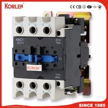 Contactor de CA tipo Korlen Cjx2 con CB CE