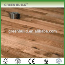Prefinished insect-resistant elm engineered wood flooring