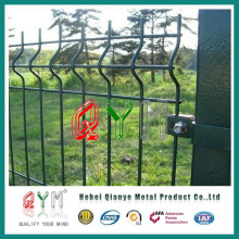 Chinese Metal Fence Supplier/ Metal Fence Factory