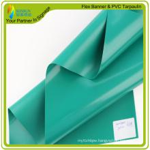 650g 1000d*1000d Coated PVC Tarpaulin