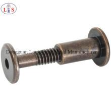 Hexagonal Sleeve Nut Connector Nut