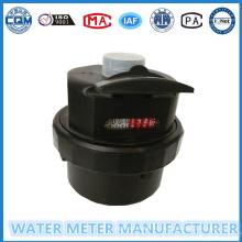 Volumetric Displacement Type Wasserzähler