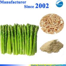 Produto orgânico certificado dos cuidados médicos Shatavari Root Extract Powder