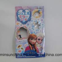Пластиковая упаковка для детских игрушек