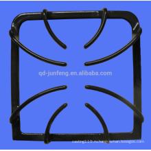 Одна Работа Горелки Плита Плита Газовая Эмалированные Решетки