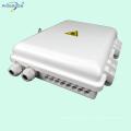 PG-FTTH0216B 16 ports ftth boîte à bornes extérieure