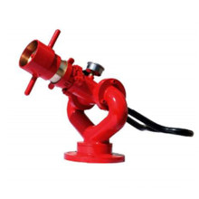 CCS 20L/s Manual fire fighting water Water Cannon