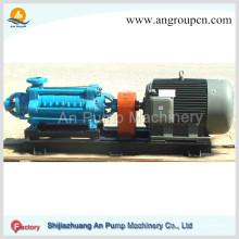 China Hersteller Hochleistungs Diesel Mehrstufige Pumpe