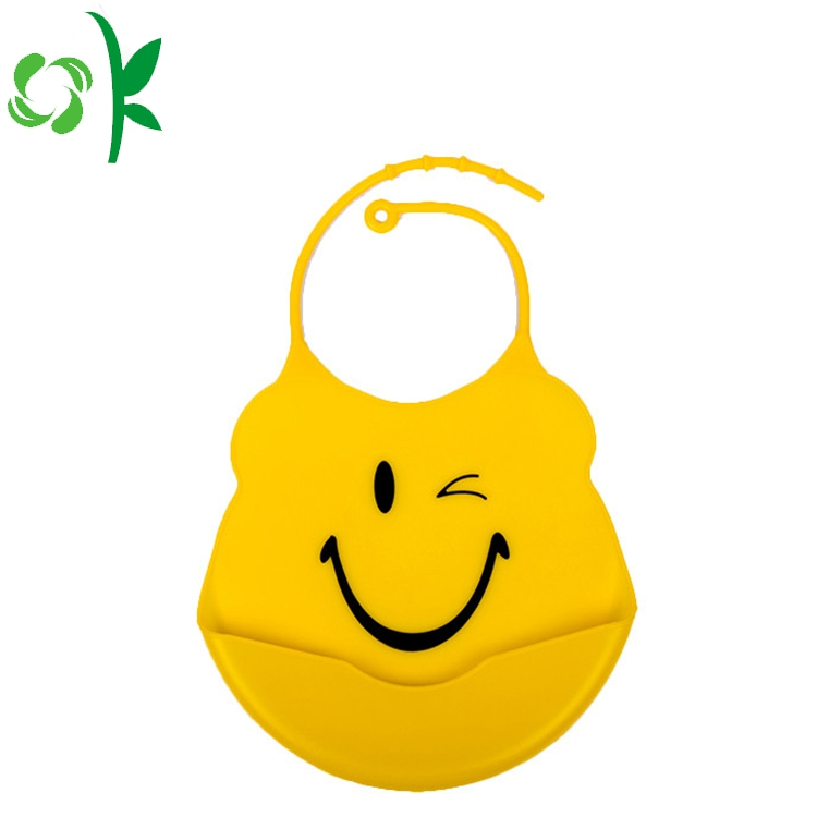 Animal Shape Silicone Bibs