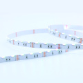 3014SMD 60led12V vista lateral tira flexible