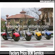 2016 citycoco электрический мотоцикл для продажи с колес автомобиля