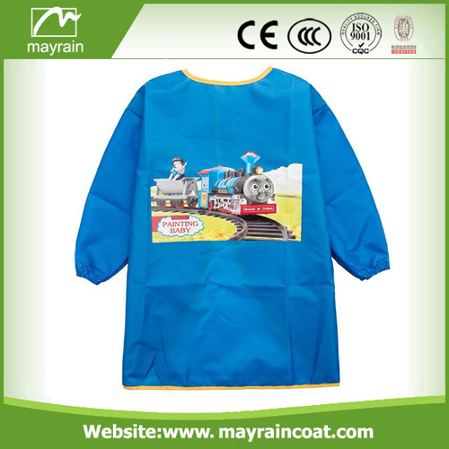 Little Kids Polyester Smock