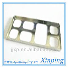 Produtos personalizados de estampagem de chapa metálica