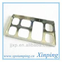 Индивидуальные штамповочные изделия из листового металла