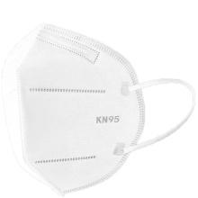 Máscaras faciais Máscara facial protetora descartável para rosto