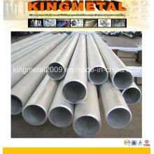 Tubulação De Aço Inoxidável TP347 Tp347h