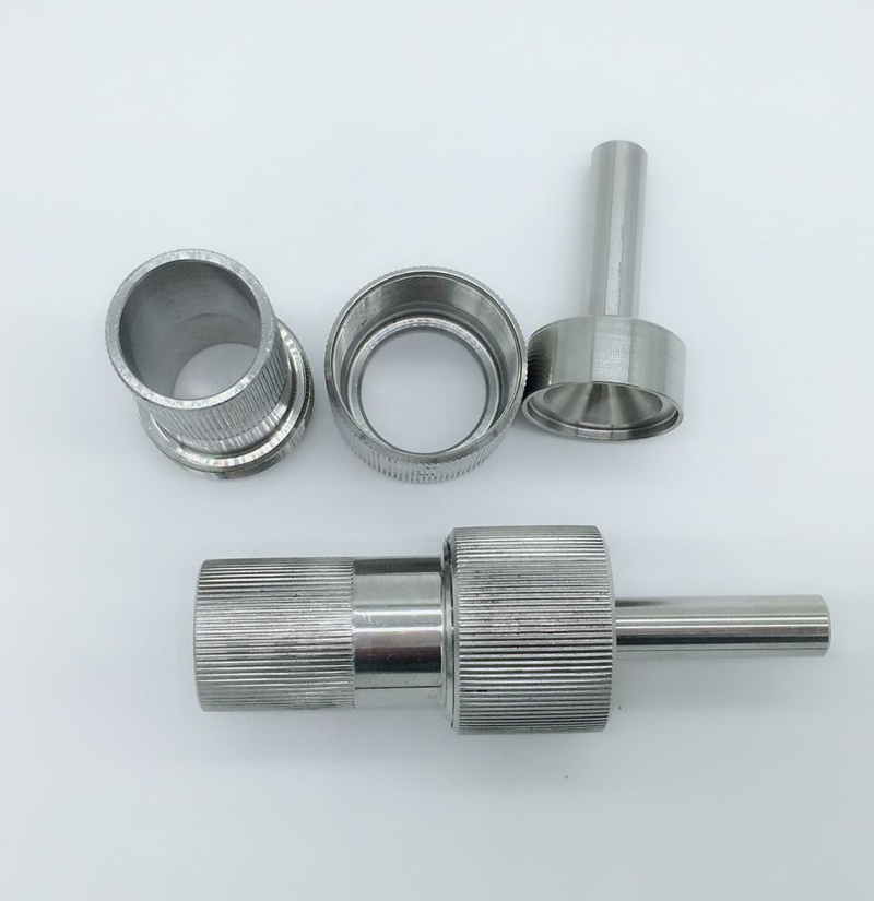 Assembly Thread Joint Card Fittings Union Elbow Nipple