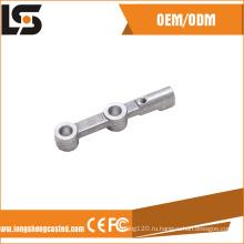 Масляная трубка из алюминия для литья под давлением деталей швейной машины