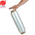High Stretchy Extensible lldpe pre stretch film wrap machine rewinder Pre-Stretch Film