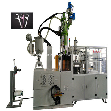 Dental Floss Tandsticks Injection Molding Machine