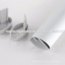 2018 venta caliente Fábrica Directa venta persianas de aluminio persiana inferior