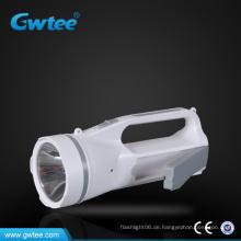 Nachladbare leistungsstarke LED-Notfall-Suchscheinwerfer