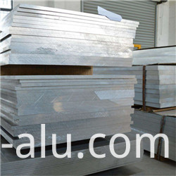 aluminum sheet panels