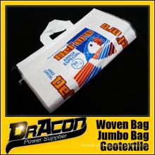 Sacos de polipropileno sacos melhor preço de tecido