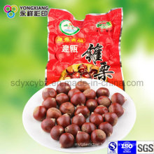 Aluminum Foil Plastic Packaging Bag for Dried Fruit