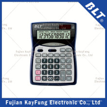 Calculadora de desktop de 12 dígitos para casa e escritório (BT-829)