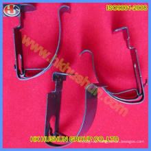 D Type Shrapnels, Stainless Steel Clips for Lamps (HS-LC-008)