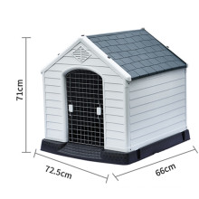 plastic pet house cat bed indoor and outdoor pet dog house for sale stackable pet cage