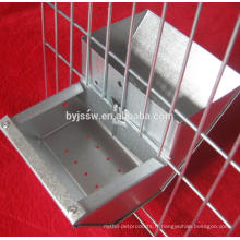 Rabbit Feeders And Waterers à vendre