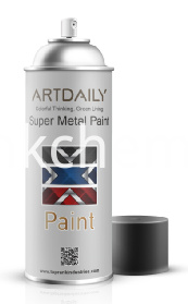 Super Metal Paint