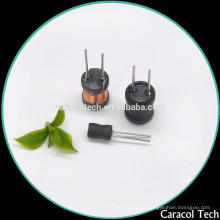 DR-series Power Radial Vertical Fixed Inductor