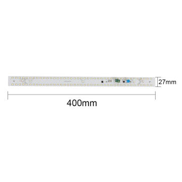 Luminous 936.2lm Rectangle 9W Dimm-LED-Modul