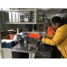 YH0101 Automatische Kabel Coil Verpackungsmaschine Kabel Verpackungsmaschine