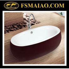 forma bacia-forma acrílica banheiro banheira (9002)