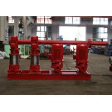 Sgb, Série Sql Diafragma Full-Auto Inverter (PNEUMÁTICO) Equipamento de Abastecimento de Água