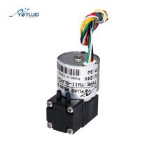YW11-BLDC 12V 24V Aquarium Air Pump Aspirator Vacuum Pump DC Micro Diaphragm Pump 1.5L/min