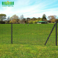 Green Ironcraft Euro Fenceのインストール手順