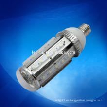 40w e40 luz de la calle llevó la lámpara de los bulbos de la iluminación para el uso al aire libre