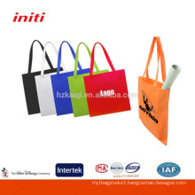 2016 Factory Sale Quality foldable recycle nonwoven bag for Shopping
