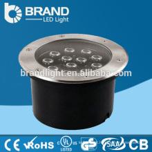 IP67 LED Inground Luz, 12W LED Inground Luz Com CE RoHS Aprovado