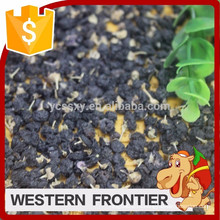 Высококачественная и недорогая сухая черная ягода goji
