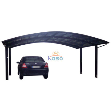 Aluminium Frame Canopy Outdoor Car Roof Telt