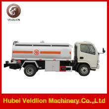 3m3, 3000 Litres, 3 Cubic Meter Fuel Tanker Truck